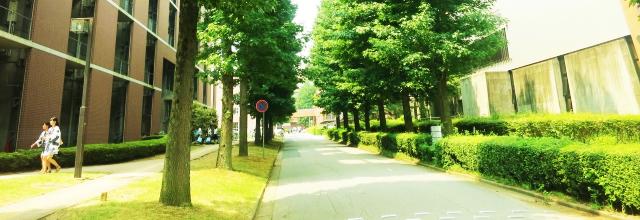 写真:オープンキャンパスイメージ
